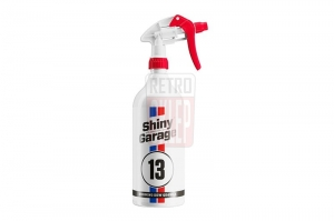 Quick detailer Shiny Garage Morning Dew 500 ml